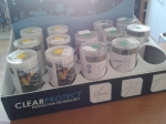 Protections  de Cadre CLEARPROTECT / L